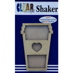 Clear Scraps - Shakers - Coffee Mug