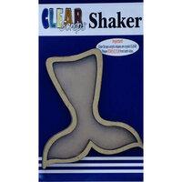 Clear Scraps - Shakers - Finn