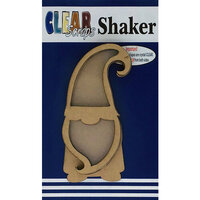 Clear Scraps - Shakers - Gnome