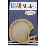 Clear Scraps - Shakers - Helmet