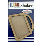 Clear Scraps - Shakers - Purse