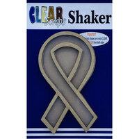 Clear Scraps - Shakers - Ribbon