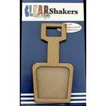 Clear Scraps - Shakers - Shovel