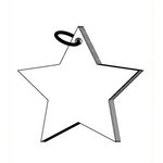 Clear Scraps - Clear Album - Mini Star