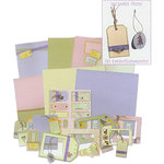 Colorbok Perfect Pages - Inspirational, CLEARANCE