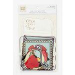 Colorbok - Heidi Grace Designs - Tweet Memories Collection - Die Cut Cardstock Pieces - Accents