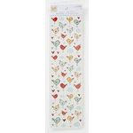 Colorbok - Heidi Grace Designs - Tweet Memories Collection - Glitter Stickers - Birds