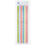 Colorbok - Heidi Grace Designs - Daydream Collection - Glitter Stickers - Border