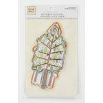 Colorbok - Heidi Grace Designs - Tweet Memories Collection - Fabric Accents