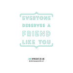 Concord and 9th - Dies - Friend Like You