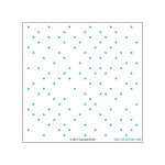 Concord and 9th - Clear Acrylic Stamps - Polka Dot Turnabout
