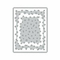 Concord and 9th - Dies - Confetti Card