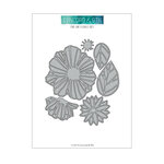 Concord and 9th - Dies - Fine Line Florals
