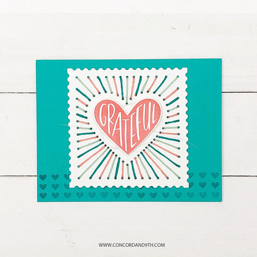 Concord & 9th Sew Happy Hearts die에 대한 이미지 검색결과