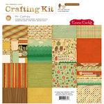 Cosmo Cricket - Mr Campy Collection - Paper Crafting Kit