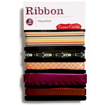 Cosmo Cricket - Haunted Collection - Ribbon