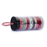 Cosmo Cricket - Trim-Timmeree Ribbon Nursery Palette - Six Yards of Love, CLEARANCE