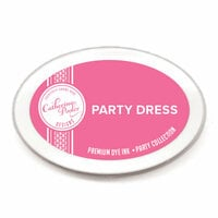 Catherine Pooler Designs - Party Collection - Premium Dye Ink Pads - Party Dress