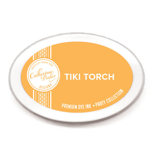 Catherine Pooler Designs - Party Collection - Premium Dye Ink Pads - Tiki Torch