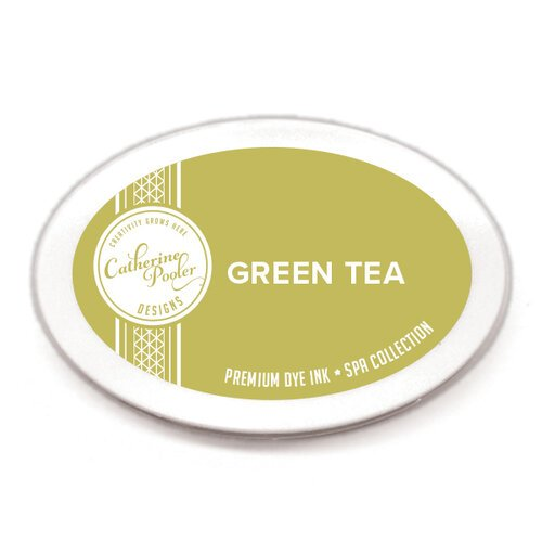 Catherine Pooler Green Tea