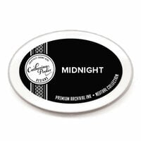 Catherine Pooler Designs - Party Collection - Premium Archival Ink Pads - Midnight