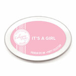 Catherine Pooler Designs - Party Collection - Premium Dye Ink Pads - It's a Girl