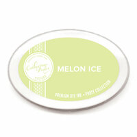 Catherine Pooler Designs - Party Collection - Premium Dye Ink Pads - Melon Ice
