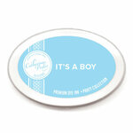 Catherine Pooler Designs - Party Collection - Premium Dye Ink Pads - It's a Boy