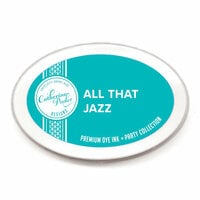 Catherine Pooler Designs - Party Collection - Premium Dye Ink Pads - All That Jazz