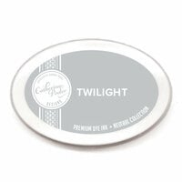 Catherine Pooler Designs - Neutral Collection - Premium Dye Ink Pads - Twilight