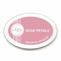 Catherine Pooler Designs - Spa Collection - Premium Dye Ink Pads - Rose Petals