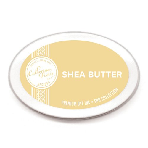 Catherine Pooler Designs - Spa Collection - Premium Dye Ink Pads - Shea Butter