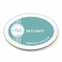 Catherine Pooler Designs - Spa Collection - Premium Dye Ink Pads - Skylight