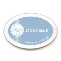 Catherine Pooler Designs - Spa Collection - Premium Dye Ink Pads - Stone Blue