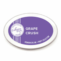 Catherine Pooler Designs - Party Collection - Premium Dye Ink Pads - Grape Crush