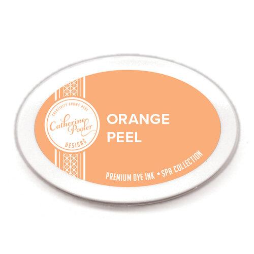 Catherine Pooler Orange Peel