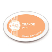 Catherine Pooler Designs - Spa Collection - Premium Dye Ink Pads - Orange Peel