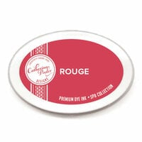Catherine Pooler Designs - Spa Collection - Premium Dye Ink Pads - Rouge