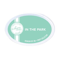 Catherine Pooler Designs - Date Night Collection - Premium Dye Ink Pads - In The Park