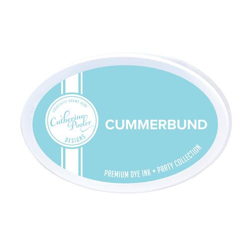 Catherine Pooler Designs - Date Night Collection - Premium Dye Ink Pads - Cummerbund