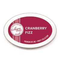 Catherine Pooler Designs - Premium Dye Ink Pads - Cranberry Fizz