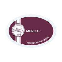 Catherine Pooler Designs - Beach Retreat Collection - Premium Dye Ink Pads - Merlot