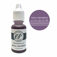 Catherine Pooler Designs - Spa Collection - Premium Dye Ink Refill - Royal Treatment