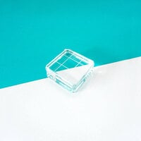 Catherine Pooler Designs - Acrylic Grid Stamping Block Square 1.5 x 1.5