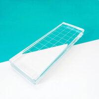 Catherine Pooler Designs - Acrylic Grid Stamping Block 2.5 x 6.125