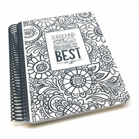 Catherine Pooler Designs - Journal - Doodle Garden