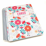 Catherine Pooler Designs - Journal - Whimsical Blooms