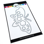 Catherine Pooler Designs - Flutters Collection - Dies - Wings of Joy