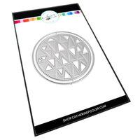 Catherine Pooler Designs - Dies - Party Print Circle