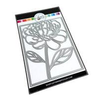 Catherine Pooler Designs - Dies - Peony In Bloom Cover Plate